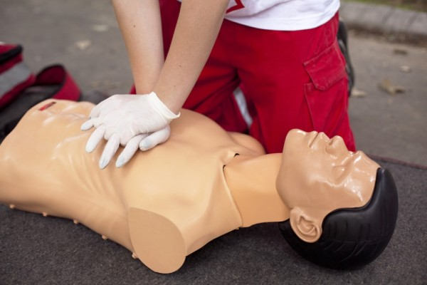 First Aid at Work Course (3 Day)
